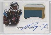 Rookie Patch Century Materials Signatures - Marqise Lee #/25