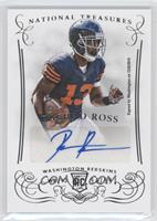Rookie Signatures - Rashad Ross /99