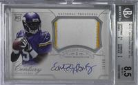 Rookie Patch Century Materials Signatures - Teddy Bridgewater /99 [BGS 8.5…