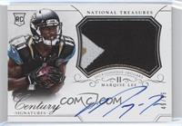 Rookie Patch Century Materials Signatures - Marqise Lee #/99
