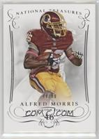 Alfred Morris #/99