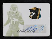 Marqise Lee #/1