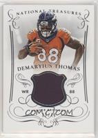 Demaryius Thomas #/49