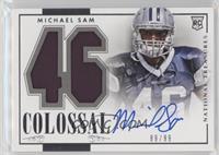 Michael Sam /99