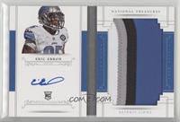 Eric Ebron [Noted] #/99