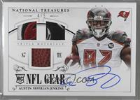 Austin Seferian-Jenkins [Noted] #/5