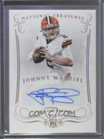 Johnny Manziel /5