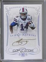 Sammy Watkins /15