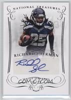 Richard Sherman /15