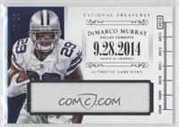 DeMarco Murray #/25