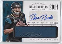 Blake Bortles /10