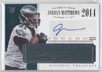 Jordan Matthews /25