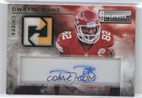 Dwayne Bowe #/5