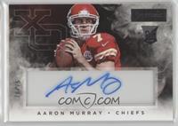 Aaron Murray #/75
