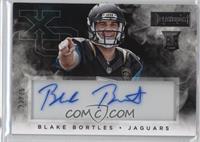 Blake Bortles #/75