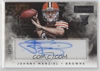 Johnny Manziel #/75