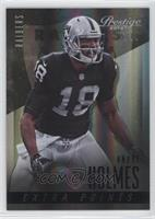 Andre Holmes #/10