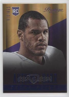 2014 Panini Prestige - [Base] - Extra Points Blue Rookies #207 - Anthony Barr