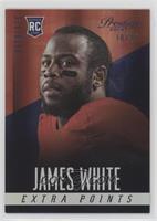 James White /25