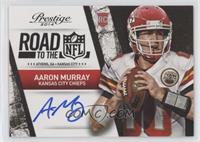 Aaron Murray