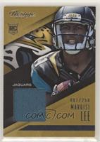 Marqise Lee #/250