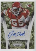 Dee Ford #/200