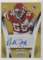 Dee Ford #/10