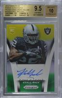Khalil Mack [BGS 9.5 GEM MINT] #/50
