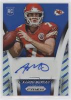 Aaron Murray /15