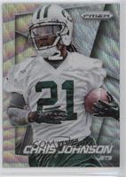 Chris Johnson #/99