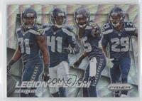 Byron Maxwell, Earl Thomas, Kam Chancellor, Richard Sherman (Legion of Boom) /99