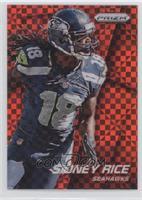 Sidney Rice #/125