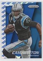 Cam Newton #/50