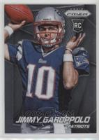 Jimmy Garoppolo (Arm Raised)