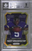 Teddy Bridgewater /10 [BGS9]
