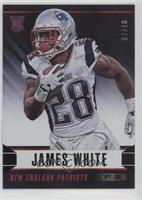 James White /10