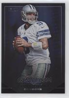 Tony Romo #/10