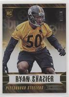 Ryan Shazier #/10