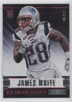 James White /32