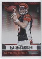 AJ McCarron #/99