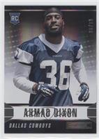 Ahmad Dixon #/99