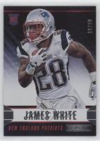James White /99
