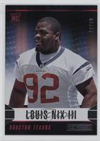 Louis Nix III #/99