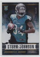 Storm Johnson /99
