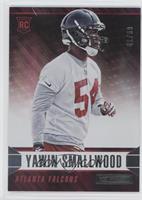 Yawin Smallwood #/99