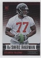 Ra'Shede Hageman
