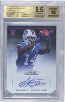 Sammy Watkins [BGS 9.5 GEM MINT]