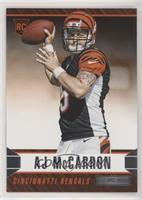 AJ McCarron (Ball next to RC Logo) [EXtoNM]