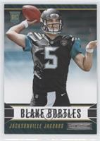 Blake Bortles (RC logo fully visible)