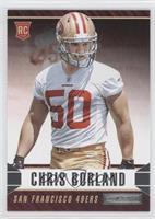 Chris Borland